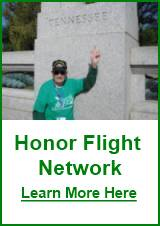 Honor Flight For Vets
